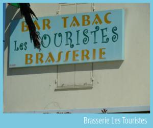 Restaurant Villeneuve-Loubet